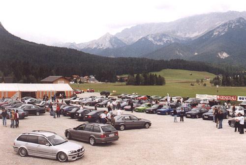 Veranstaltungen 2019 in Seefeld & Leutasch - Gemsenblick