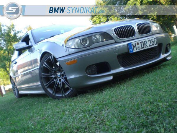 330Ci Performance///Einzelstück in Germany/// - 3er BMW - E46 - CIMG4672(2).jpg
