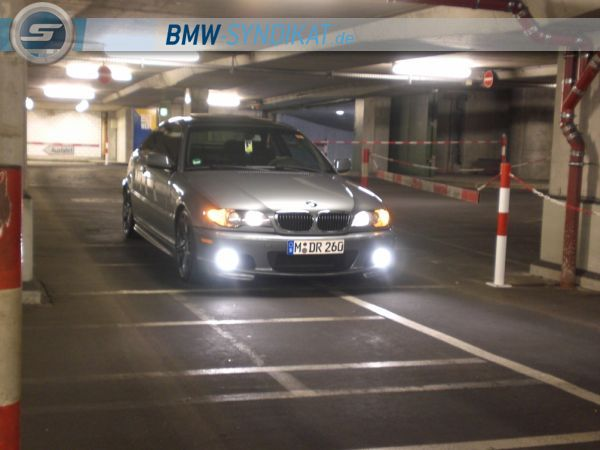 330Ci Performance///Einzelstück in Germany/// - 3er BMW - E46 - CIMG4482.JPG