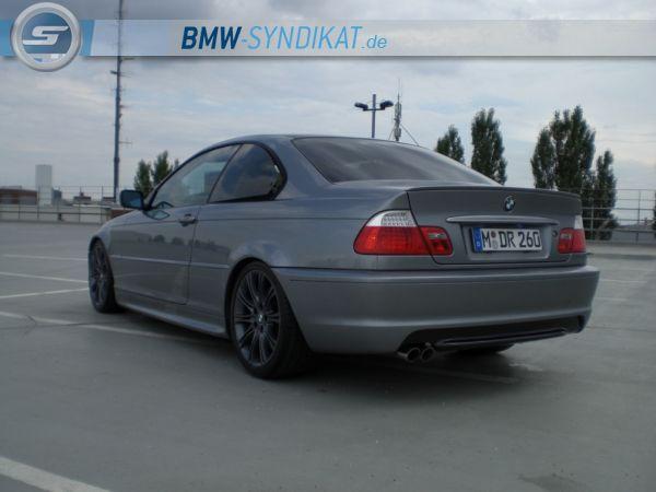 330Ci Performance///Einzelstück in Germany/// - 3er BMW - E46 - CIMG4470.JPG