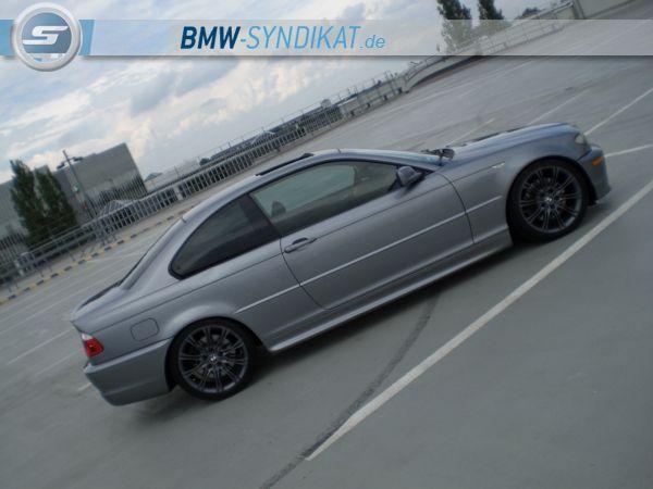 330Ci Performance///Einzelstück in Germany/// - 3er BMW - E46 - CIMG4472.JPG