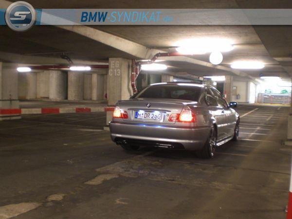330Ci Performance///Einzelstück in Germany/// - 3er BMW - E46 - CIMG4486.JPG