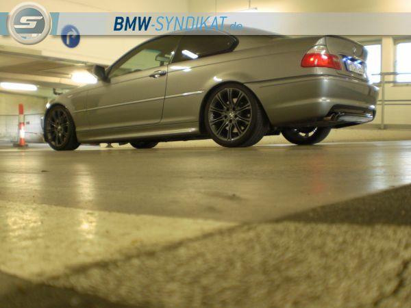 330Ci Performance///Einzelstück in Germany/// - 3er BMW - E46 - CIMG4517.JPG