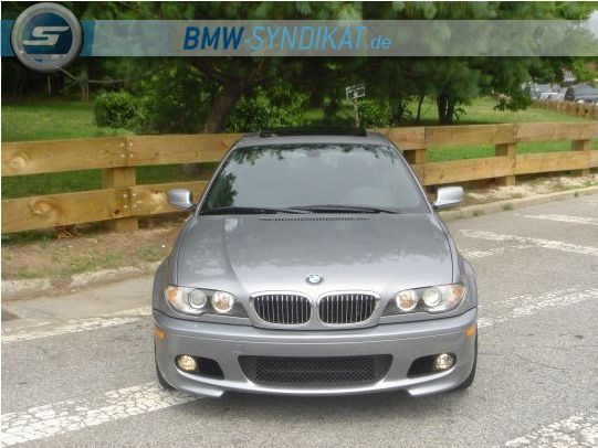 330Ci Performance///Einzelstück in Germany/// - 3er BMW - E46 - USA1.jpg
