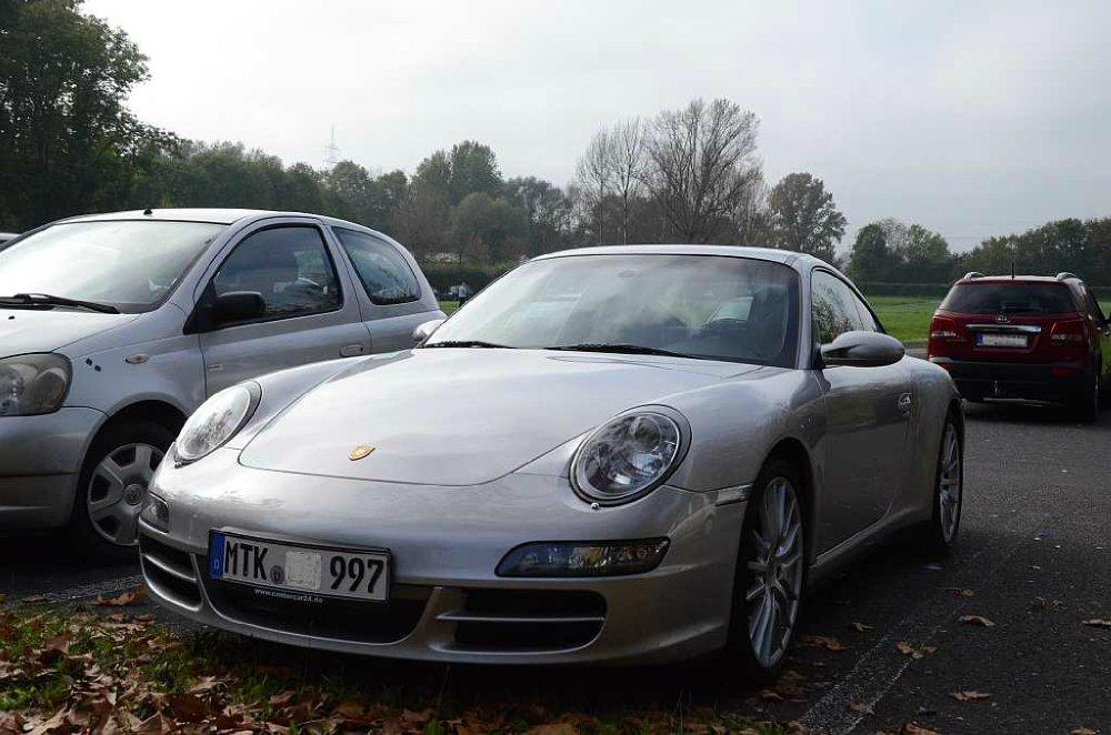 Porsche 911 - Ein Traumwagen - Fremdfabrikate