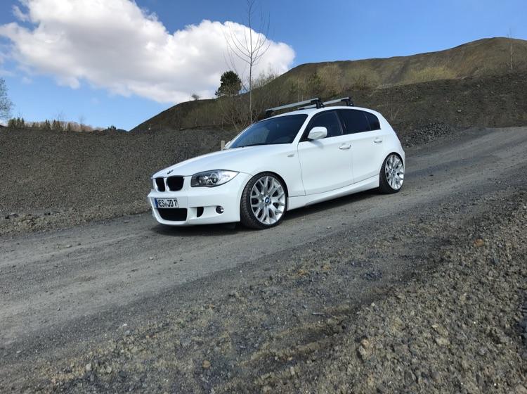 E87 m-Technik - 1er BMW - E81 / E82 / E87 / E88