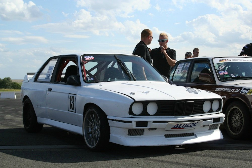 E30 V8 Drift 3er Bmw E30 Quot 2 T 252 Rer Quot Tuning Fotos