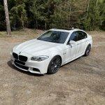BMW-Syndikat Fotostory - Bmw F10 535dX
