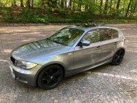 BMW-Syndikat Fotostory - E87 - 120d