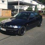 BMW-Syndikat Fotostory - Kurze Vorstellung meine Limousine