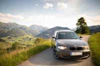 BMW-Syndikat Fotostory - E87 Havanna