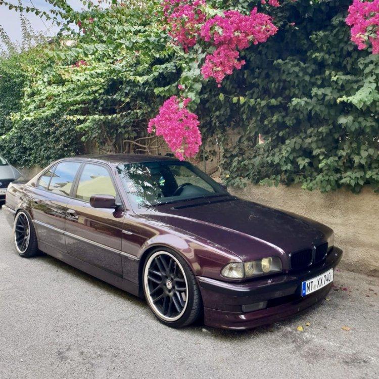 EINFACH LIEBEN UND LEBEN - Fotostories weiterer BMW Modelle