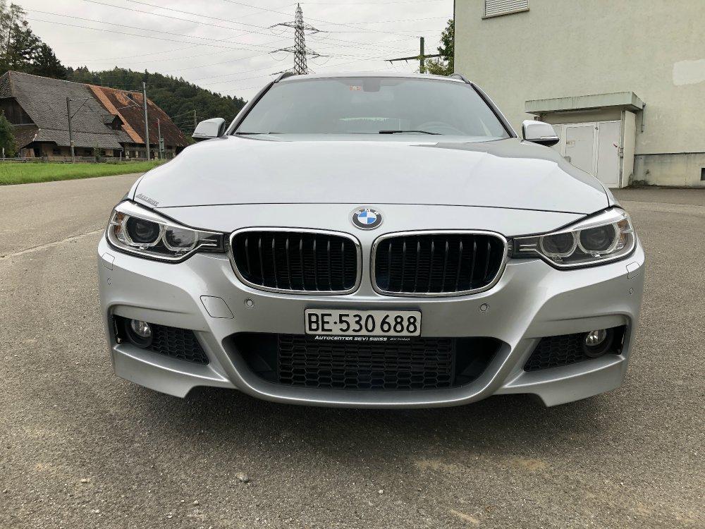 F31 328i Touring M-Technik - 3er BMW - F30 / F31 / F34 / F80