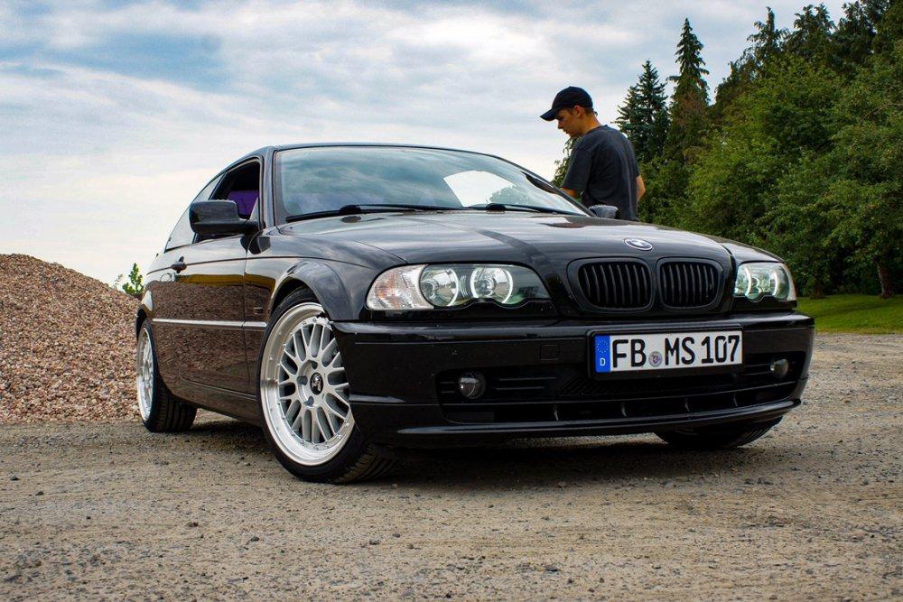 BMW E46 318Ci - 3er BMW - E46