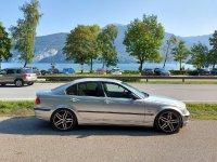 BMW-Syndikat Fotostory - E46 323i