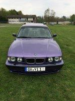 BMW 540i E34 V8 Limo Sonderlack - 5er BMW - E34 - 10695641817433204.JPG