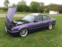 BMW 540i E34 V8 Limo Sonderlack - 5er BMW - E34 - 13332930730671608512.JPG