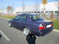 BMW 540i E34 V8 Limo Sonderlack - 5er BMW - E34 - 14144267194648134008.JPG