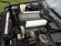 BMW 540i E34 V8 Limo Sonderlack - 5er BMW - E34 - 15012890253100579436.JPG