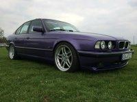 BMW 540i E34 V8 Limo Sonderlack - 5er BMW - E34 - 16189260664190962842.JPG