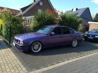 BMW 540i E34 V8 Limo Sonderlack - 5er BMW - E34 - 1963113512309270088.JPG