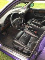 BMW 540i E34 V8 Limo Sonderlack - 5er BMW - E34 - 2333167502446910827.JPG