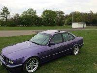 BMW 540i E34 V8 Limo Sonderlack - 5er BMW - E34 - 6203729934128613725.JPG