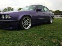 BMW 540i E34 V8 Limo Sonderlack - 5er BMW - E34 - 9472023869188563065.JPG