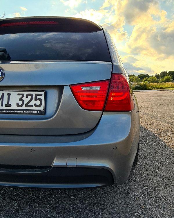 E91 325i LCI Touring - 3er BMW - E90 / E91 / E92 / E93