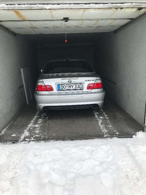 E46,330ci Cabrio - 3er BMW - E46
