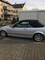 E46,330ci Cabrio - 3er BMW - E46 - 4F70B2B0-084A-41C4-A405-BC1FC26F4465.jpeg