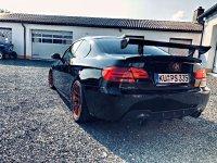 BMW-Syndikat Fotostory - N54 335i e92