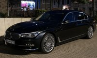 BMW-Syndikat Fotostory - 750il G12