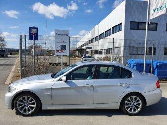 """E90 325i """"Titan1v9"""" - 3er BMW - E90 / E91 / E92 / E93"""