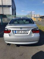 BMW Heckleuchten BMW Blackline Rückleuchten