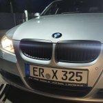 BMW Nieren BMW Blackline Nieren