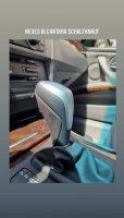 BMW M Performance Schalthebel BMW M Autoamtikhebel