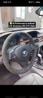 BMW M Performance Lenkrad BMW M Lenkrad