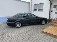 BMW-Syndikat Fotostory - BMW 520i ein Kindheitstraum wird wahr