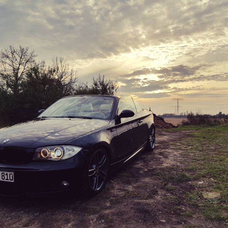 BMW E88 - 1er BMW - E81 / E82 / E87 / E88