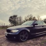 BMW E88 - 1er BMW - E81 / E82 / E87 / E88 - IMG_20171104_153607_762.jpg