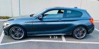 BMW-Syndikat Fotostory - Weg von der Mischbereifung