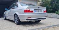BMW-Syndikat Fotostory - E46, 323ci