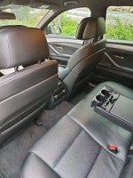 Black F11 530D - 5er BMW - F10 / F11 / F07 - Hinten.jpg