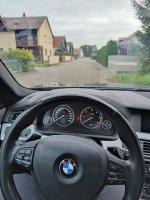 Black F11 530D - 5er BMW - F10 / F11 / F07 - Lenkrad.jpg