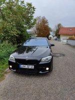 BMW-Syndikat Fotostory - Black F11 530D