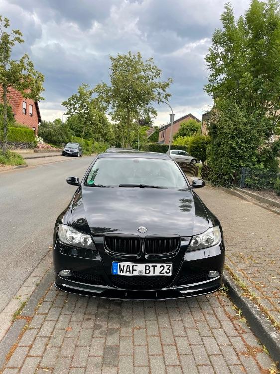 e90 - 3er BMW - E90 / E91 / E92 / E93