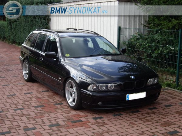 520d touring 5er bmw e39 touring tuning fotos. Black Bedroom Furniture Sets. Home Design Ideas