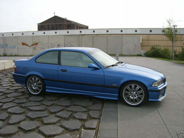 bmw e36 323 coupe 3er bmw e36 coupe tuning. Black Bedroom Furniture Sets. Home Design Ideas