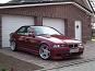 BMW E36 320i Limousine